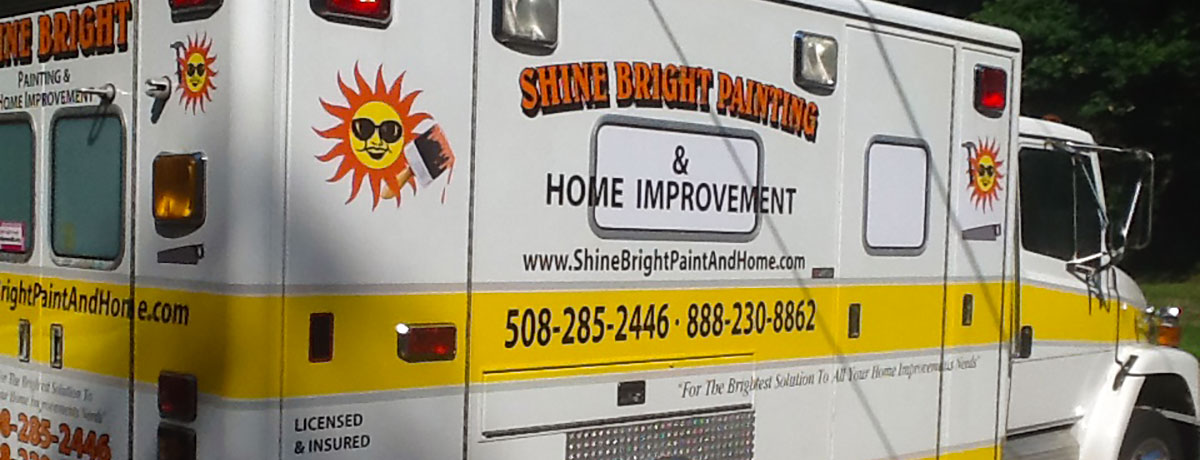 Shine Bright Painting & Home Improvement